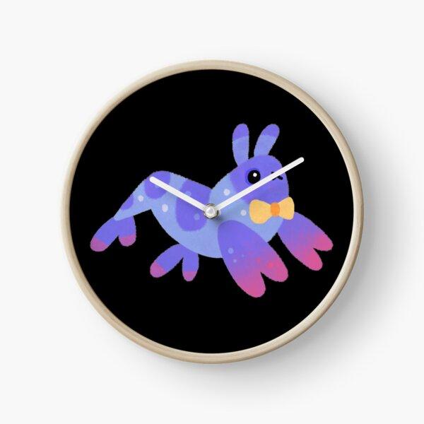 Ruban Malacostraca Horloge