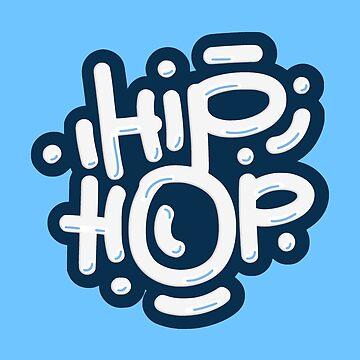 Hip Hop by realmatdesign