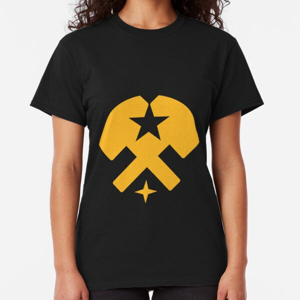 Stars and Hammers Classic T-Shirt