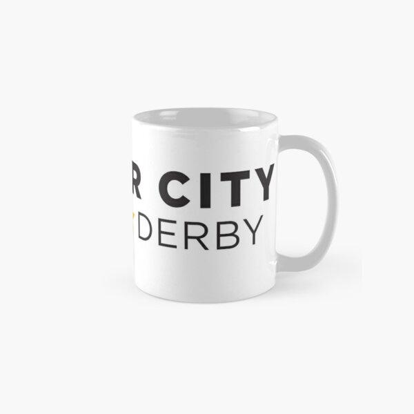 HCRD Banner Classic Mug