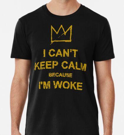 I Can't Keep Calm Men's Premium T-Shirt