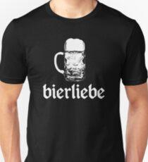 beer love Unisex T-Shirt