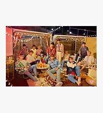 Seventeen You Make My Day OT13 2 Photographic Print