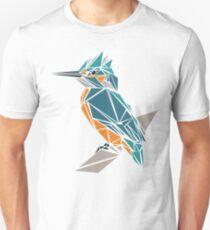 Triangle Kingfisher T-Shirt