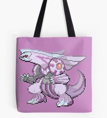 Master of Space Tote Bag