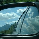 Rear view by Nixter