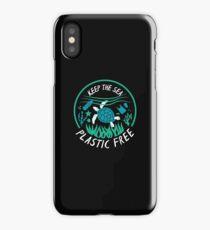 Nature Friend Shirt iPhone Case