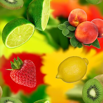 Fruity by GerbElli