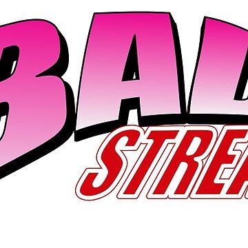 Bad Stream - Stardust Crusaders by hairybones1997