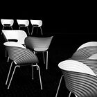 Chairs.....Museum of Design by Imi Koetz