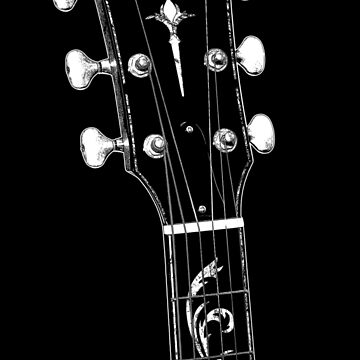 taylor guitar headstock-Music-Blues-Jazz-Rock-Pop by carlosafmarques