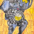 Ganesha's Advice by Affordable Allegories