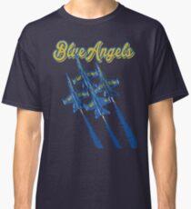 Blue Angels v2 Classic T-Shirt