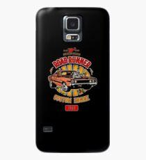 Plymouth Road Runner - American Muscle Hülle & Skin für Samsung Galaxy
