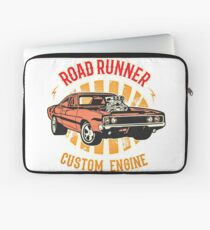 Plymouth Road Runner - American Muscle Laptoptasche