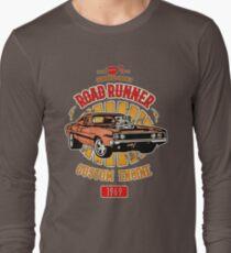 Plymouth Road Runner - American Muscle Langarmshirt