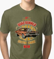 Plymouth Road Runner - American Muscle Vintage T-Shirt