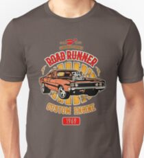 Plymouth Road Runner - American Muscle Unisex T-Shirt