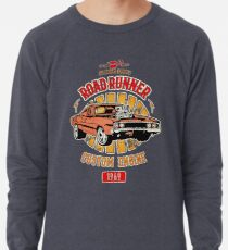 Plymouth Road Runner - American Muscle Leichtes Sweatshirt