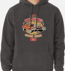 Plymouth Road Runner - American Muscle Hoodie