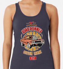 Plymouth Road Runner - American Muscle Tanktop für Frauen