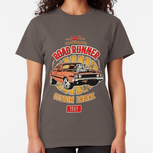 Plymouth Road Runner - American Muscle Classic T-Shirt