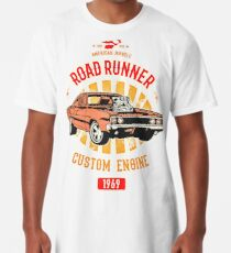 Plymouth Road Runner - American Muscle Longshirt