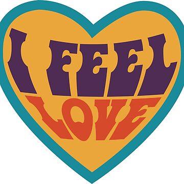 I Feel Love  by Accoughlan
