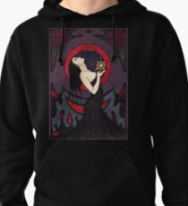 """Astral Magic """"Mystic"""" Pullover Hoodie"""