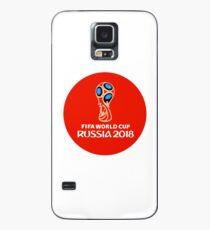 Fifa World Cup Russia 2018 Case/Skin for Samsung Galaxy