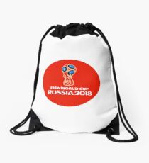 Fifa World Cup Russia 2018 Drawstring Bag