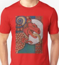 Lizard King Tee Unisex T-Shirt