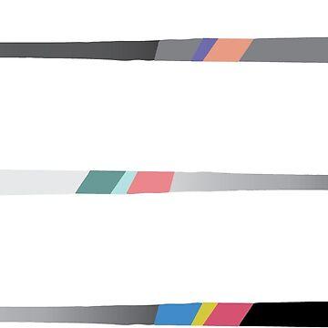 palo de hockey de campo (ers) III de platyopus