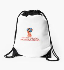 Fifa World Cup 2018 Russia* Drawstring Bag