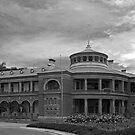 Customs House - Townsville Australia by Paul Gilbert