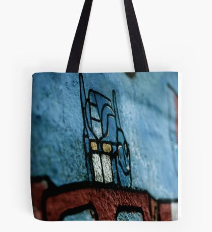 Art In Its Prime Tote Bag