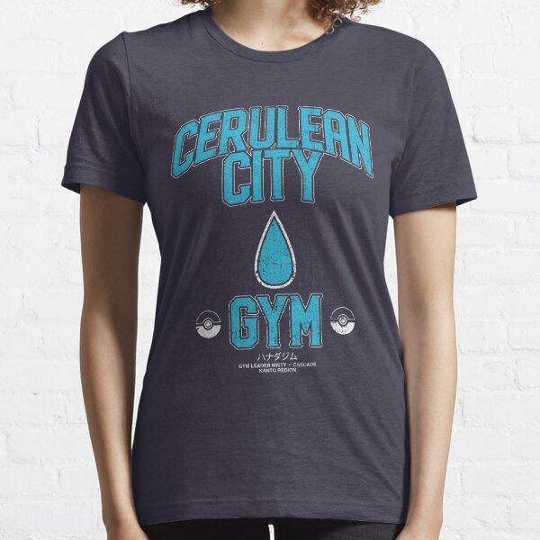 Cerulean City Gym Essential T-Shirt