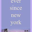 Seit New York Harry iPhone Fall von stockholm