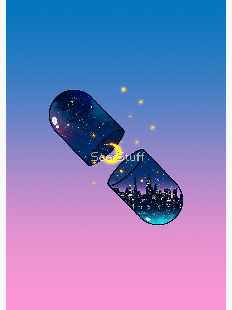 Chill Pill by SeerStuff