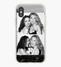 Gossip Girl - TV show - The CW - Edit iPhone Case