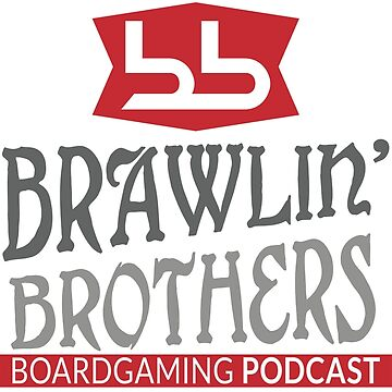 Brawling Brothers Design 4 by BrawlingBros