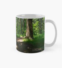 three trees Mug