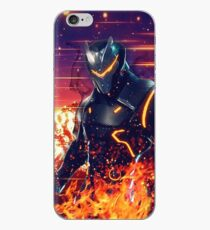 omega skin iPhone Case