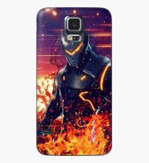 omega skin Case/Skin for Samsung Galaxy