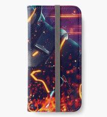 omega skin iPhone Wallet/Case/Skin