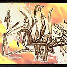 "xiiiB ""ii7 b4 flames""_savedfromthefire by artbyangela"
