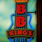 BB King's by Christopher R. Watts