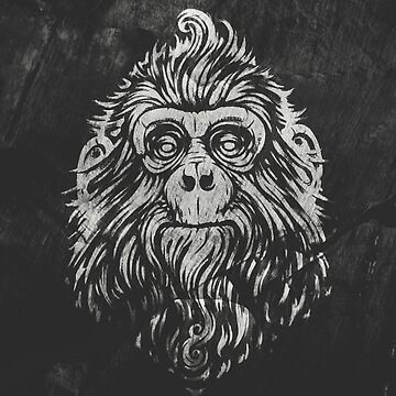 Monky by surgeryminor