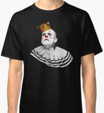 Puddles the Sad Clown Classic T-Shirt