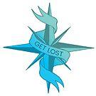 Get Lost (3) by quakeandquiver